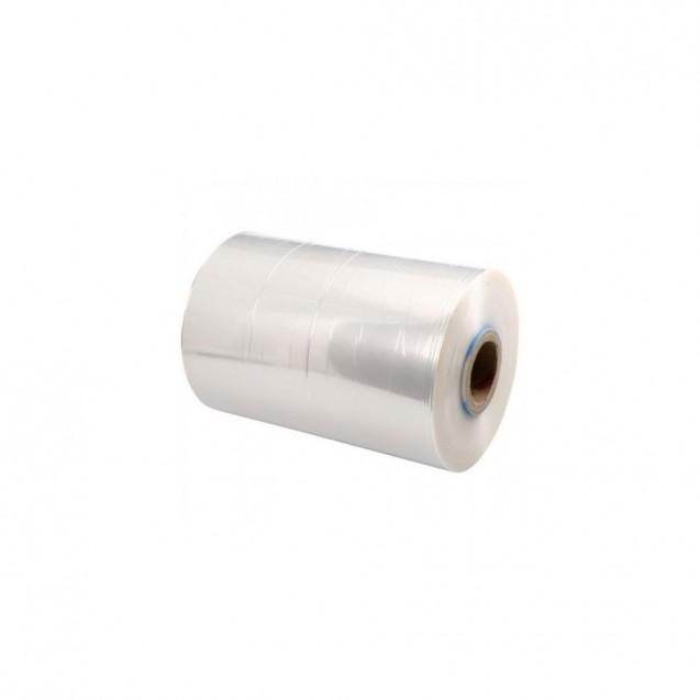 Folie stretch transparenta, paletizare automata, 16 kg/rola