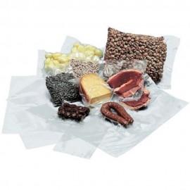 Pungi alimentare netede pentru vidat, 250x500 mm, 100 buc/set